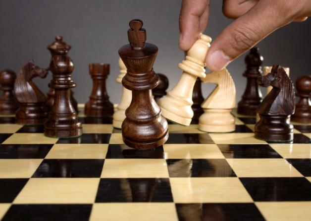 16 июня в Комрате будет организован День шахмат