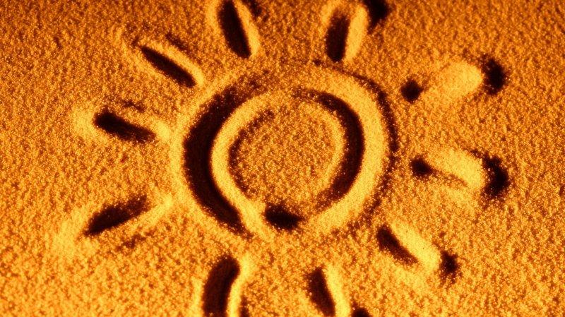 Метеорологи объявили желтый код в связи с жарой